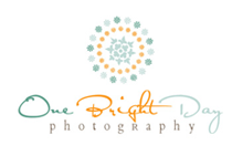 One Bright Day Photography logo